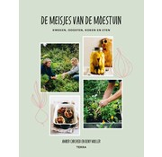 De Wiltfang Tuinboek - Kweken, Oogsten, Koken en Eten