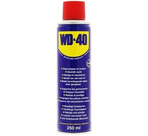 WD-40 WD-40 Onderhoudsolie - Metaal - 250 ml