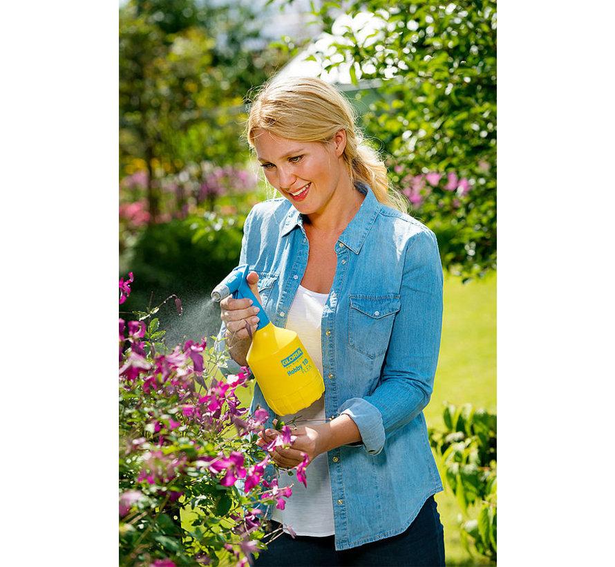 Gloria handsproeier - Hobby Flex 10 - 1 liter