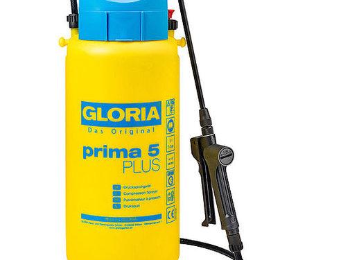 Gloria Gloria drukspuit - Prima 5 Plus - 5 liter