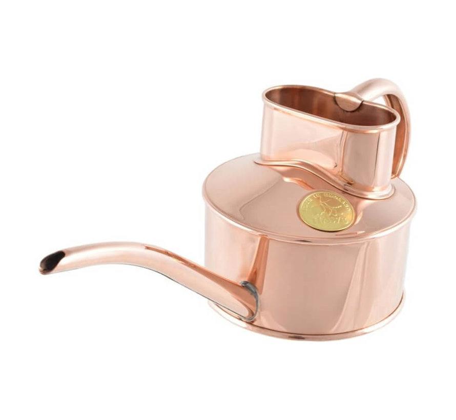 Tuitgieter - 0,5 / 1 Liter - Koper