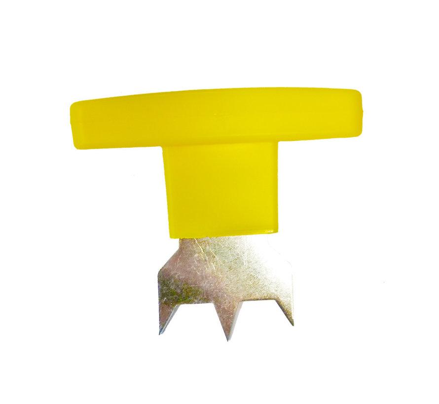 Handboor Regenton 40 mm