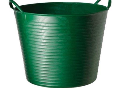 Tubtrugs Tubtrug groen - 26 of 42 liter
