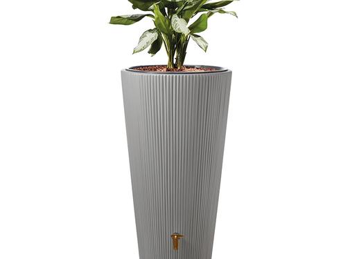 Garantia Regenton Vaso Decor - 2 in 1 - 220 Liter - Tweedekans