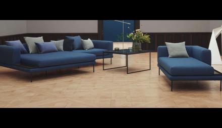 Moduleerbare zetels