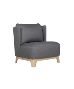 SITS Alma Fauteuil