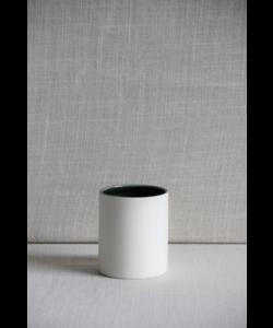 T-Licht houder Jules Biscuit/Green