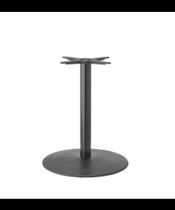 XL Table Base Tiffany  rond-  hoogte 109 cm (2 stuks)      - Copy