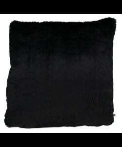 Kussen Wella Bont - Black