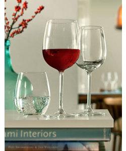 12-delige Set Wijn- en Waterglazen Tryvann