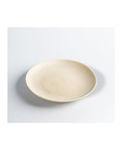 Rond Bord Sand Extra Small 17cm ( 12 stuks )