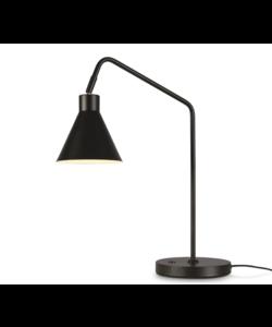 Table lamp Lyon, black