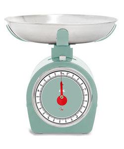 Mechanische Keukenweegschaal Shirley mint 50kg - 20g