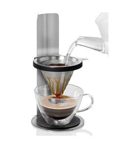 Mr Brew Pour-Over Koffiemaker
