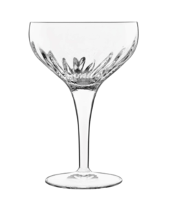 Luigi Bormioli 6 Cocktailcoupes Mixology 22,5cl