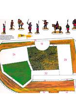 Schreiber-Bogen Kasteel Hofburg (bouwplaat 1:87)