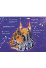 Usborne Publishing Maak zelf een Tovenaarskasteel (bouwplaat)