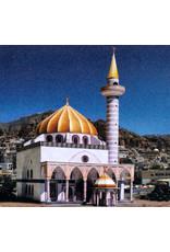 Schreiber-Bogen Moskee (bouwplaat 1:87)