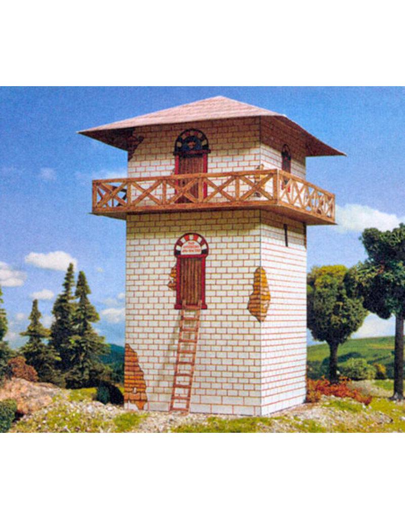 Schreiber-Bogen Romeinse wachttoren (bouwplaat 1:87)