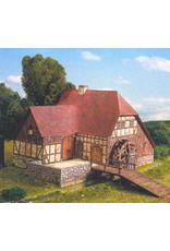 Schreiber-Bogen Watermolen (bouwplaat 1:87)