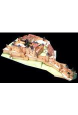 L'Instant Durable L'Instant Durable Carcassonne (bouwplaat 1:250)