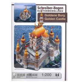 Schreiber-Bogen Golden Castle (1:200)