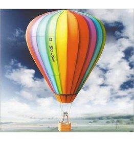 Schreiber-Bogen Heteluchtballon (1:60)