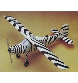 Schreiber-Bogen Dornier DO-27 Serengeti vliegtuig (1:50)