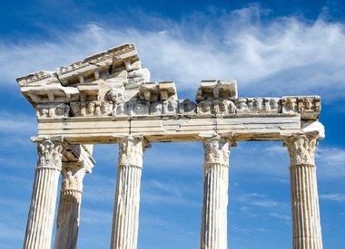 Historische bouwwerken