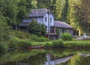 Huizen en Boerderijen