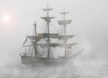Zeilschepen en boten