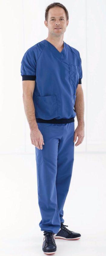 Alsico OK-omlooptuniek Andreas blauw