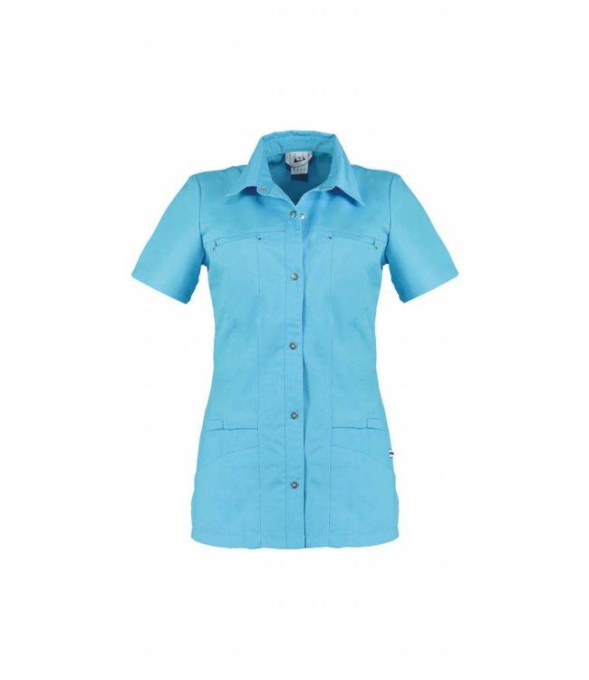 Haen Damesjasje Kara turquoise