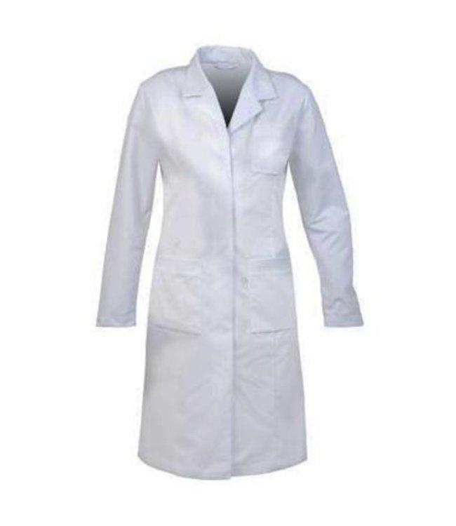 Alsico doktersjas dames Salvia
