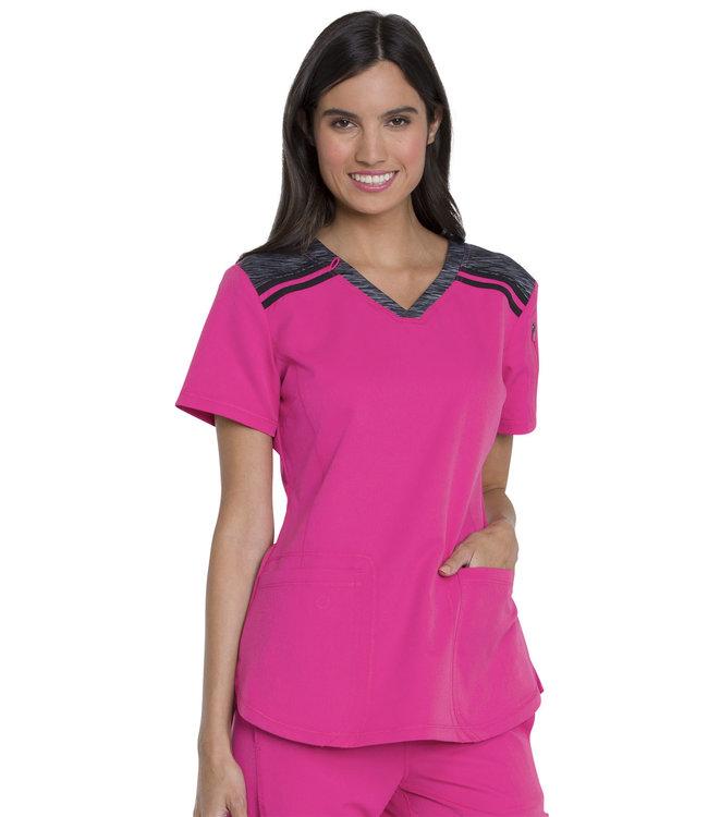 Dickies Medical Tuniek Dickies DK740 Hot Pink