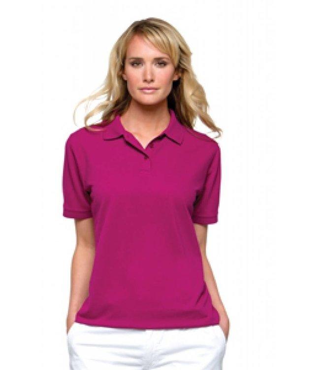 Kustom Kit Kustom Kit dames polo in 8 Style kleuren