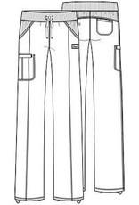 Cherokee Broek Infinity 1123A met elastische tailleband