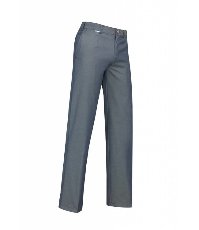 De Berkel Broek Thomas denim