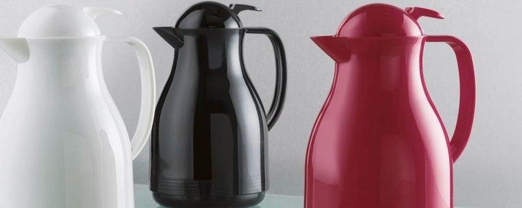 Isolier- / Kaffeekannen