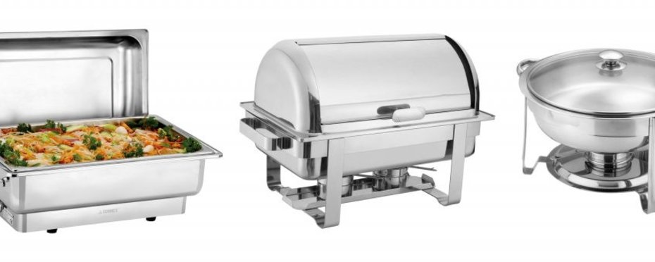 Chafing-Dishes
