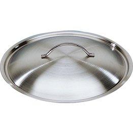 """Deckel """"Cookmax Economy"""" 20cm"""