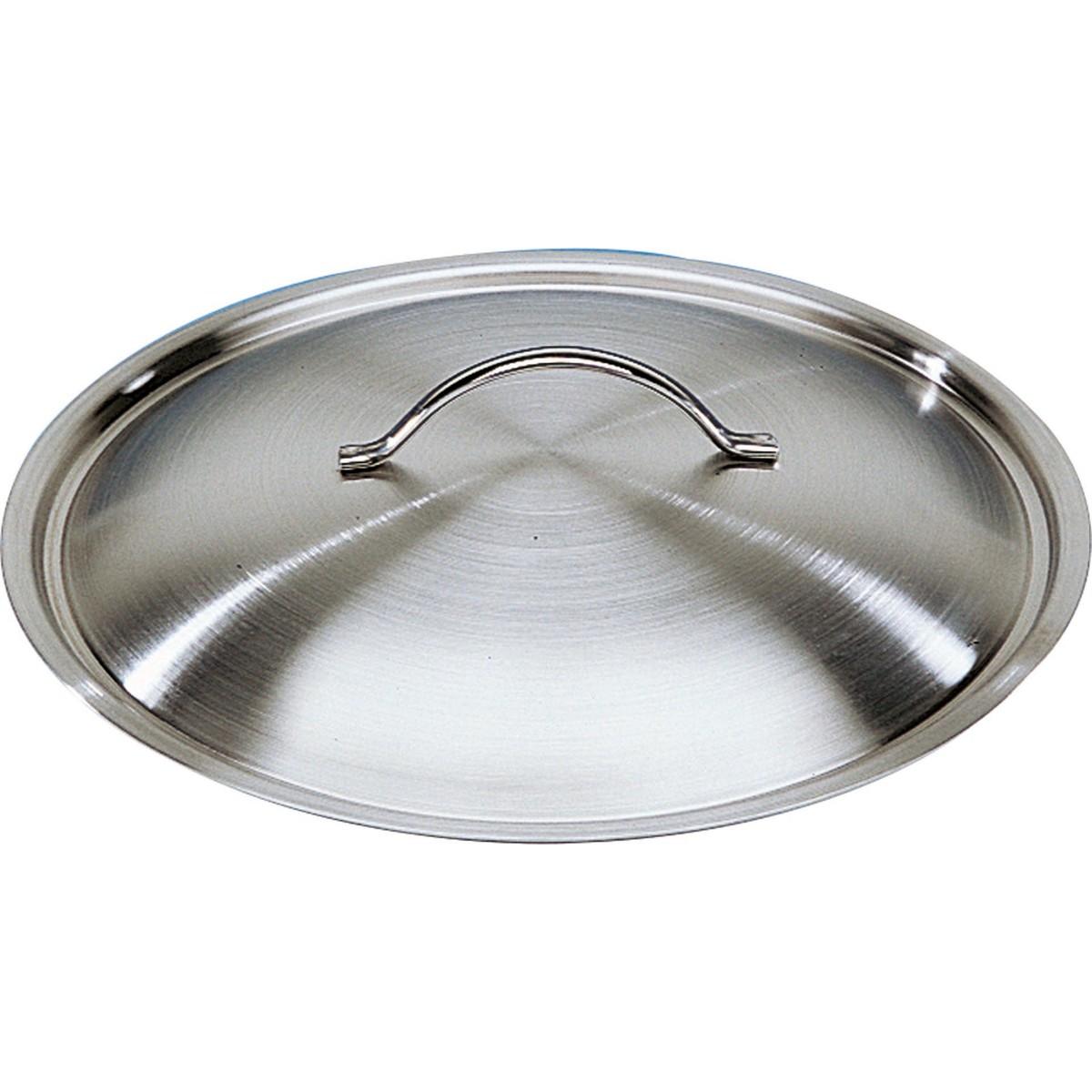 """Deckel """"Cookmax Economy"""" 40cm"""
