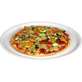 Pizzateller weiß Ø 33 cm