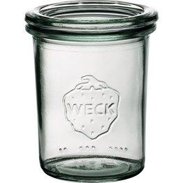 """Weckglas """"Mini-Sturz-Form Hoch"""" 160ml"""