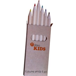 Holzbuntstifte
