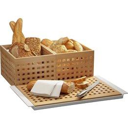 Tablett für Brotstation