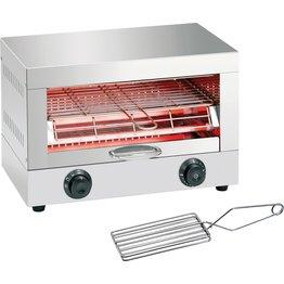 Toaster/Überbackgerät