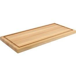 """Buffetsystem """"Wood"""" GN 1/3  Platte geschlossen 40,5x19x2cm mit Saftrille  - NEU"""