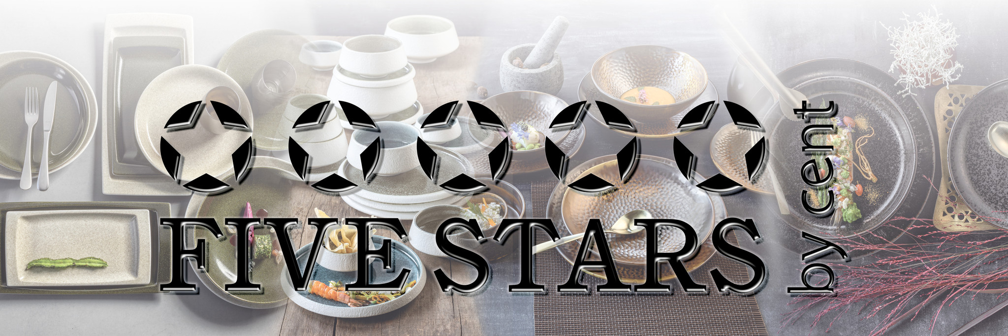 Neue Marke Five Stars
