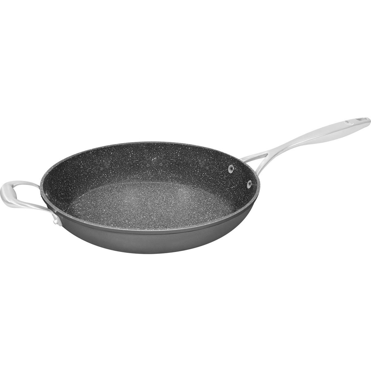 "Bratpfanne ""Gourmet"" Ø 32cm H: 5,5cm 3,4L"